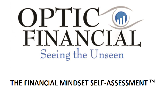 THE FINANCIAL MINDSET SELF-ASSESSMENT ™