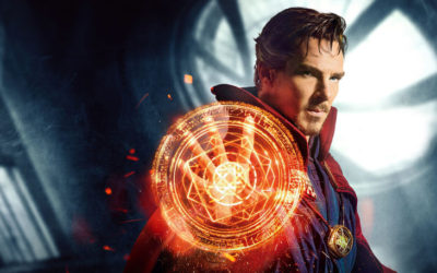 Create more cash by watching…Dr. Strange.