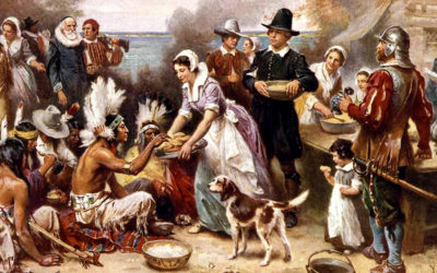 How the top 1% view Thanksgiving. (it's not what you think)