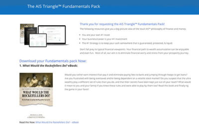 New Financial Tool Kit!